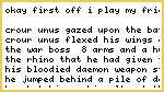 khornes legion short story