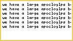 Warhammer 40k Apocalypse Battle report p1