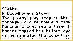 Slathe - A Bloodhounds Story