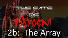 Fate of Fayoom