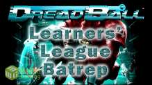 Dreadball Learners League