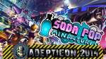 Updates from Soda PopNinja Division (Adepticon 2014)