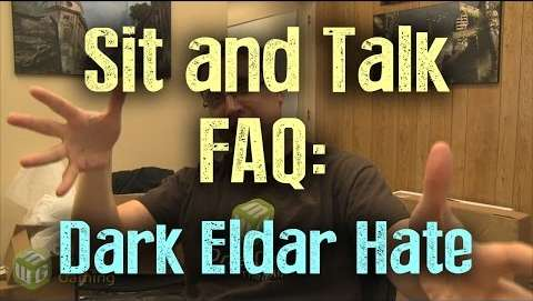 Sit and Talk FAQ