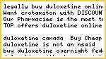 Legally Buy Duloxetine Online, Order Cheap Duloxetine Fast Online