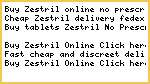 Buy Zestril online, no prescription needed, Fast, cheap and discreet delivery