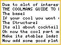 ORK terrain tips PART 2!!