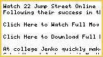Watch-Online 22 Jump Street Full Length hq Now