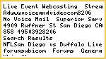 {FOOTBALL}@**@San Diego vs. Buffalo live. nfl free stream