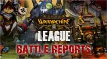Warmachine League Season 3