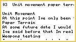 03 - Unit movement and terrain