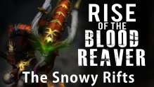 Rise of the Blood Reaver