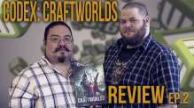 Codex Eldar Craftworlds Review