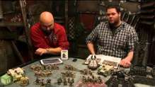 Dark Angels Review