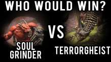 Who Would Win Herohammer