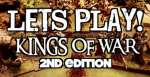 Lets Play! Kings of War Second Edition!