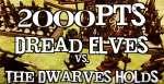 Fantasy Battles: 9th Age Battle Report - Nethammer Ep 05