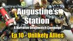 Unlikely Allies - Augustine's Station Narrative Deathwatch Campaign Ep 10