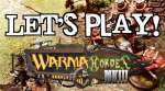 Lets Play! - Warmachine and Hordes Mk III