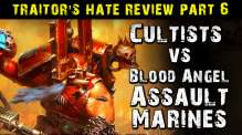 Traitor's Hate Review