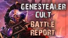 Genestealer Cult Review