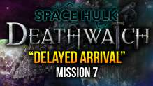 Space Hulk Deathwatch Narrative Campaign