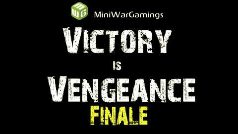 Victory is Vengeance 30k Campaign