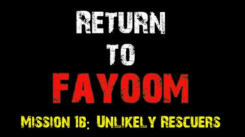 Return to Fayoom