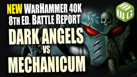 40k Rejects Narrative Campaign