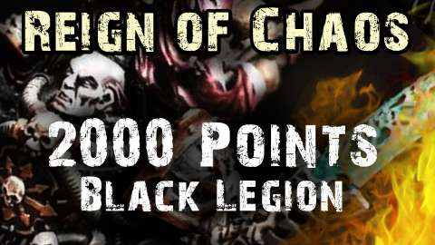 Reign of Chaos