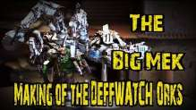 The Making of the Deffwatch