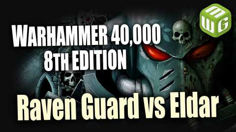 Warhammer 40k Battle Reports