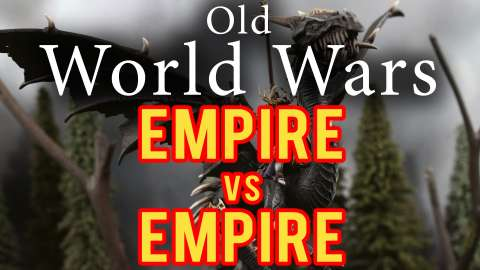 Old World Wars