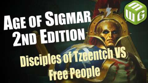 Age of Sigmar History