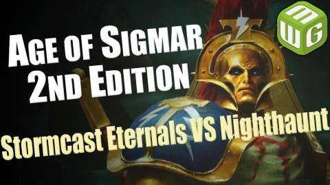 How to Play Age of Sigmar 2nd Edition