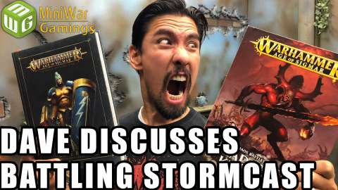 Dave Learns Age of Sigmar