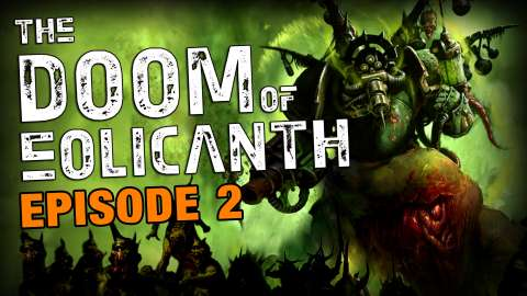 Doom of Eolicanth