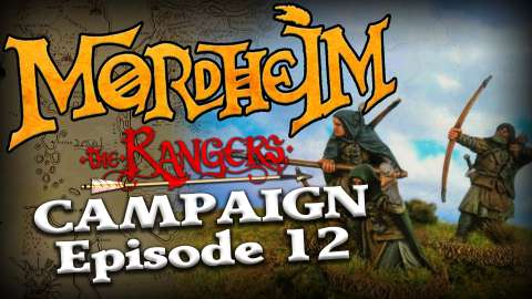 The Rangers Campaign