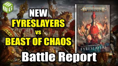 Age of Sigmar Reviews