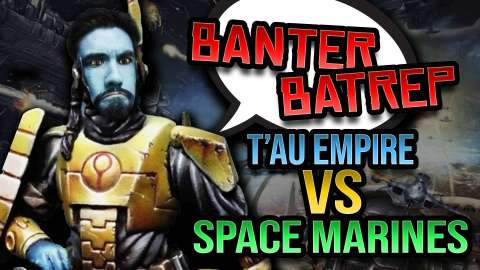 Banter Battle Reports