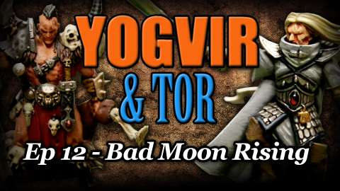 Yogvir and Tor Revisited