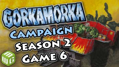Gorkamorka Season 2 Revisit