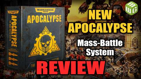 Apocalypse Battle Reports