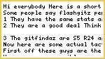 Flash Git TACTICA