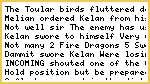 The Felshian Shield Incident Part 2