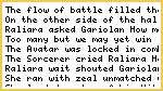 The Felshian Shield Incident Part 3:The Finale